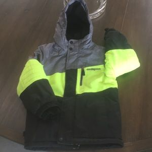 ZeroXPosur Ski jacket or winter coat